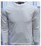 T-Shirt met langemouwen bedrukken
